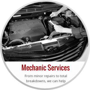 Mobile Mechanic Services in Perth